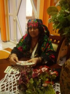 vrajitoarea Maria din Craiova555